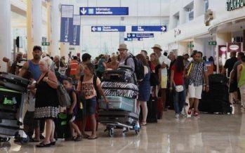 Profeco logra conciliación entre Aeroméxico y mil 333 afectados