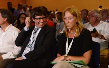 Puigdemont, en libertad hasta el 4 de diciembre