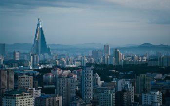 Alto funcionario de Naciones Unidas visita Corea del Norte