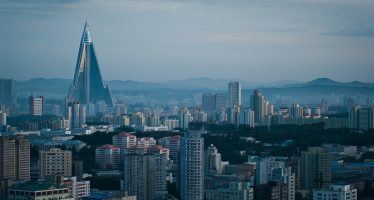 Plan conjunto de Rusia y China para acabar con crisis coreana