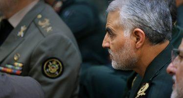 General iraní que 'rompió la columna vertebral' de Daesh