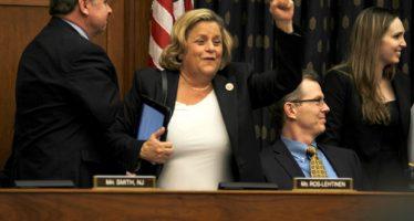 "Legisladores republicanos exhortan a aprobar protección a ""dreamers"""