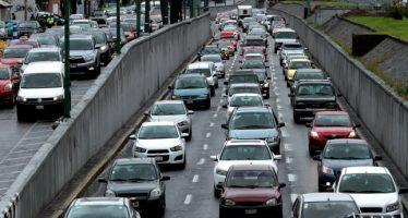 Ruido del tránsito vehicular, el más dañino en el Valle de México