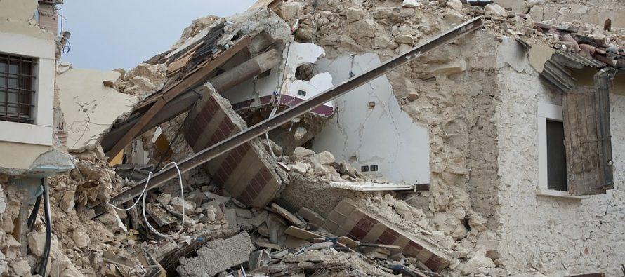 Se habla ya de hasta 14 muertos por sismo entre Irán e Irak