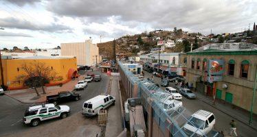 Sierra de Sonora registra temperatura mínima de 0.6 grados