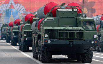 Compra Arabia Saudí un sistema antimisiles ruso y otro estadounidense
