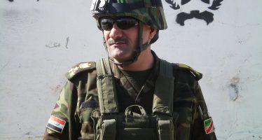 Caldero de Oriente Medio: las guerras vienen