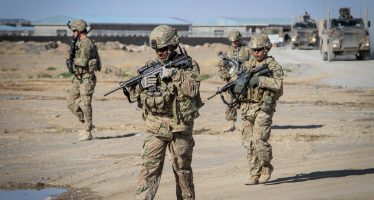 Rusia alerta: EEUU cuadruplica el número de sus tropas en Europa