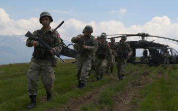 OTAN llama 'enemigo' a Erdogan y él, retira  tropas de Noruega