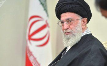 """""""Inmaduro y debilucho"""": Irán responde al príncipe saudita"""