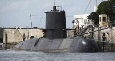 Armada argentina: sonido detectado en el mar, es explosión