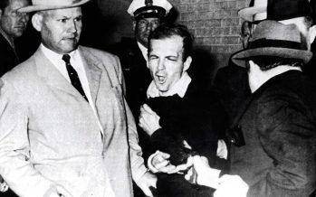 ¿Cuánto pagaron al que investigó al asesino de Kennedy?