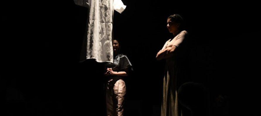 La puesta en escenaTarde Para Arrepentirsevuelve al escenario ahora en el Teatro Legaria