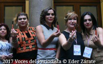 Se realizó el Tercer Encuentro Internacional TTTrans en la Ciudad de México