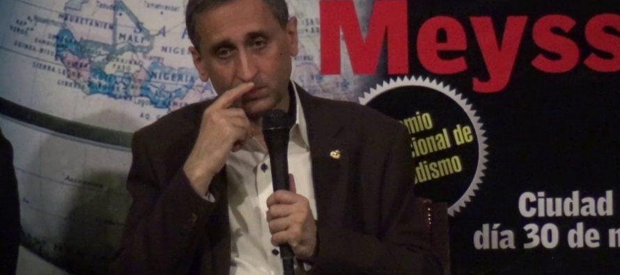 En marcha, las Primaveras Latinoamericanas: Meyssan