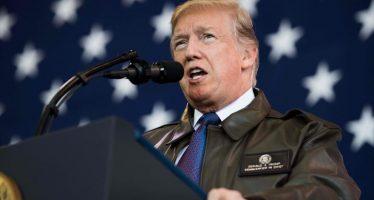 Trump en Japón: ningún dictador debe subestimar a EEUU