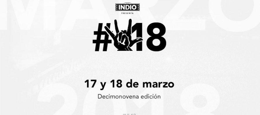 Todo lo que necesitas saber para los XIX años del Festival Vive Latino 2018
