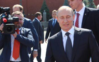 Las preguntas que deja la charla entre Putin y Trump