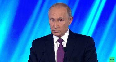 Pide Rusia a España pruebas de supuesta injerencia de Moscú
