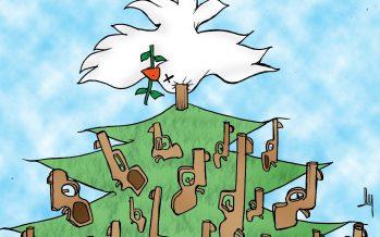 El Árbol de la seguridad interior