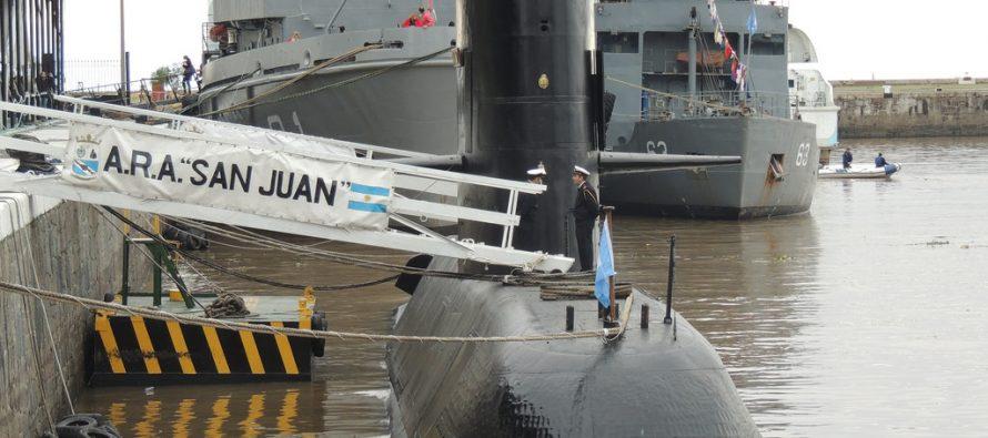 Nueva versión del ARA San Juan: tripulantes murieron en el acto