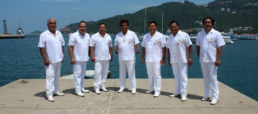 Los Caminantes y Acapulco Tropical unen sus talentos en el Teatro Metropólitan