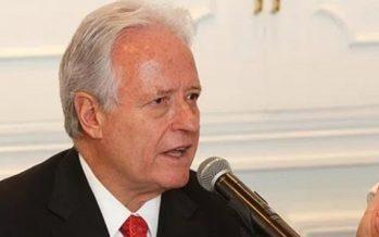 Alejandro Martí expresa su apoyo a la Ley de Seguridad Interior