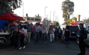 Alistan operativo Guadalupe – Reyes en Xochimilco