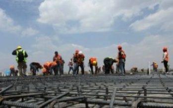 Apoyan cinco fundaciones la reconstrucción de casas en Morelos