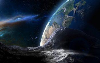 La NASA comparte imágenes impresionantes del 'asteroide del siglo'