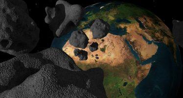 Asteroide potencialmente peligroso se acercará a la Tierra