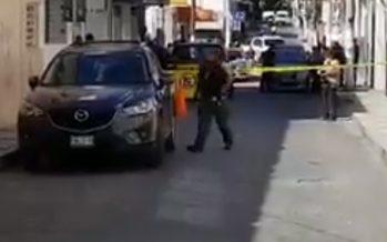 Lesionan de bala a ex procuradora de Justicia de Guerrero