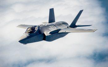 EE.UU. y Corea del Sur inician ejercicios aéreos conjuntos