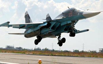 Ayuda militar rusa impidió caída de Assad: Mouris Salloum