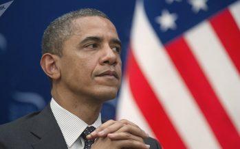 """Obama da alarma contra aparición de """"un nuevo Hitler"""""""