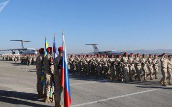 Occidente reacciona a la retirada de las tropas rusas de Siria