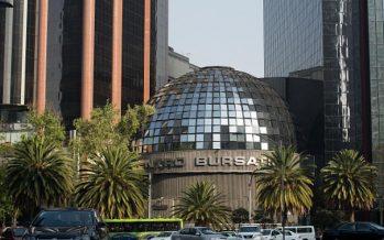 Bolsa Mexicana termina con baja de 0.29 por ciento