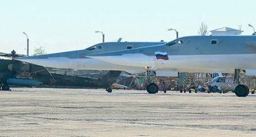 """Putin: """"Si terroristas en Siria vuelven, atacaremos como nunca"""""""
