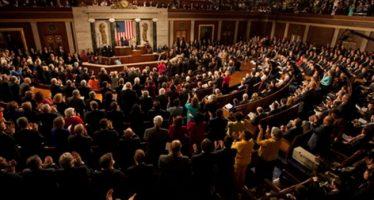 Legisladores extienden ley de gastos evitando cierre del gobierno