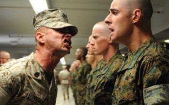 """Marines de EU en Noruega se preparan para """"gran pelea"""""""