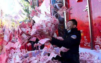 """China se prepara para """"la guerra económica"""" con EE.UU."""