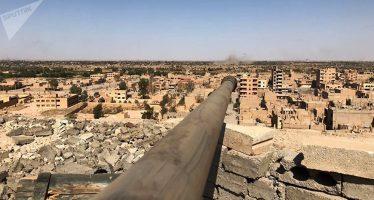 EU empuja a Turquía a nueva guerra en Siria