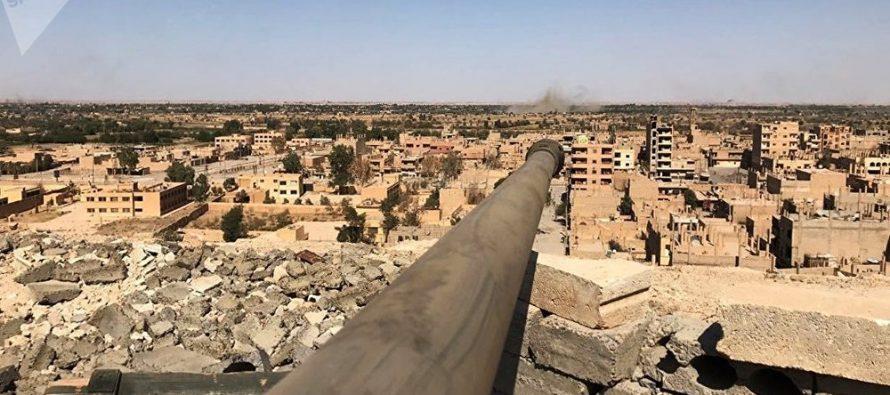 EU advierte posible escenario como el de Siria en Irán