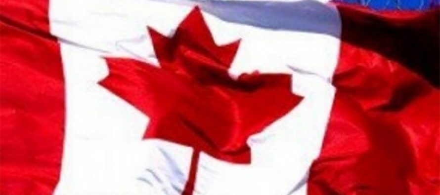 Canadá promete defender a su industria forestal
