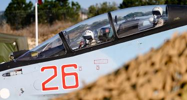 Hora de hacer balance: tres objetivos de Rusia en Siria
