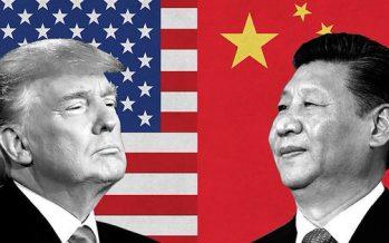 China niega acusaciones de Trump sobre entrega de petróleo