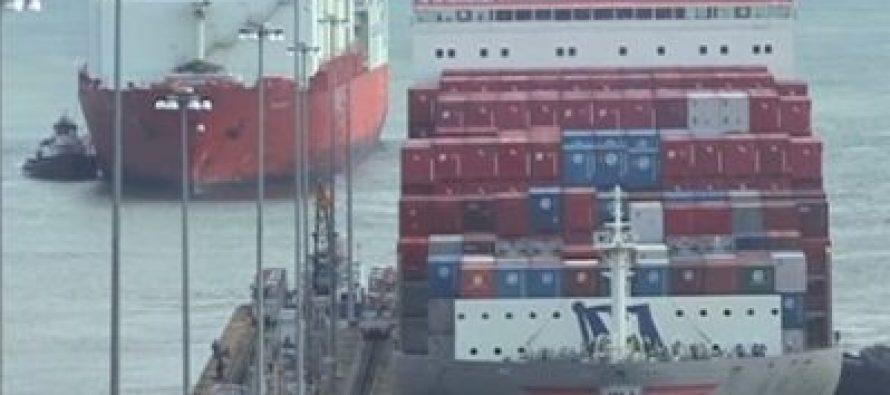 Comercio de México, EUA y Canadá, motor de crecimiento