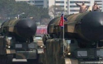 Corea del Norte rechaza las nuevas sanciones de la ONU