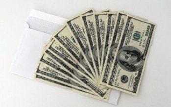La corrupción le cuesta al mundo 2.6 bdd anuales: ONU