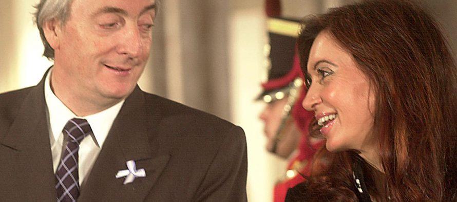 Tribunal argentino pide prisión para Cristina de Kirchner